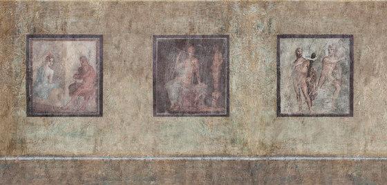 Vestale in azzurro de WallPepper | Revestimientos de paredes / papeles pintados