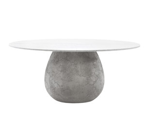 InOut 834 | 836 by Gervasoni | Dining tables