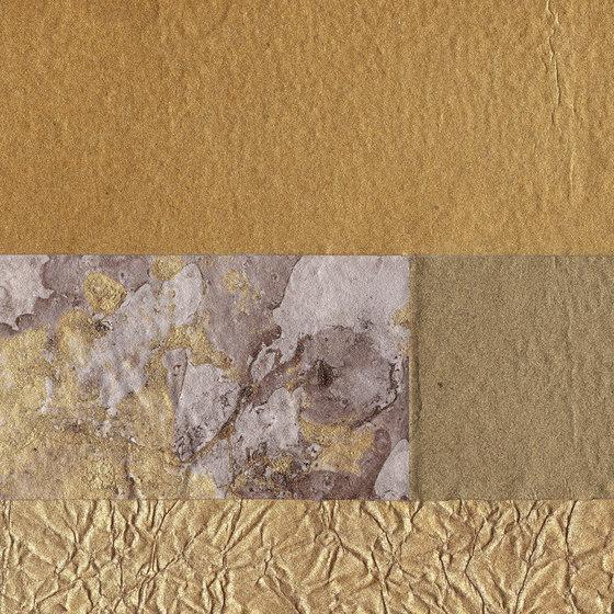Bijou Marbled Paper BIA503 di Omexco | Carta parati / tappezzeria