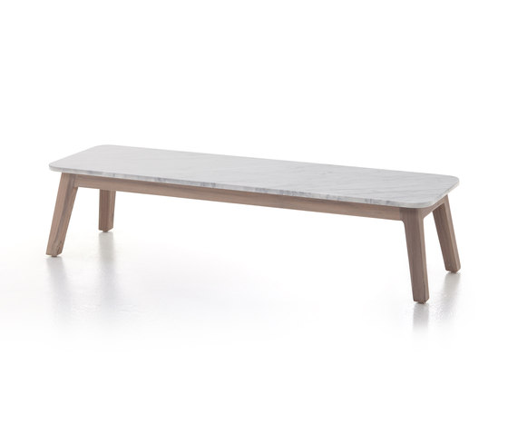InOut 867 by Gervasoni | Coffee tables