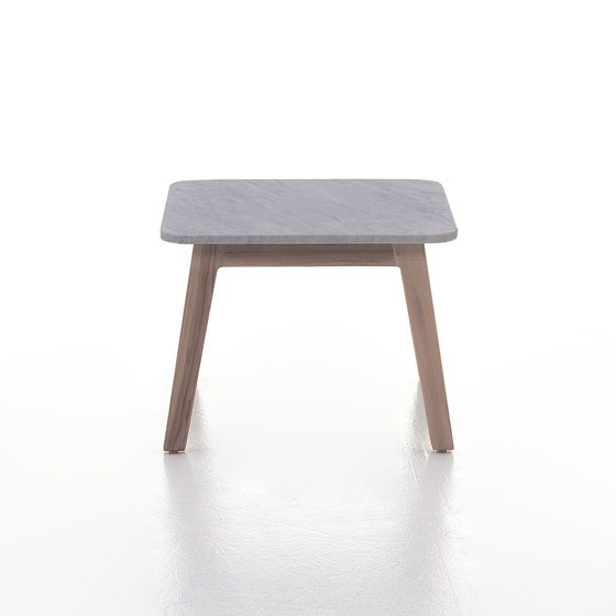 InOut 868 by Gervasoni | Coffee tables