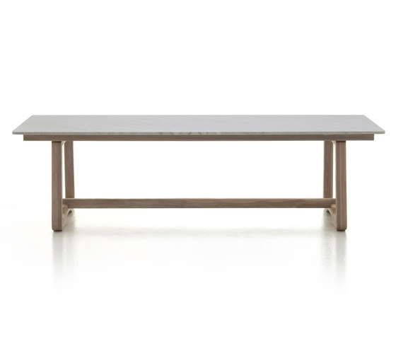 InOut 871 | 872 by Gervasoni | Dining tables
