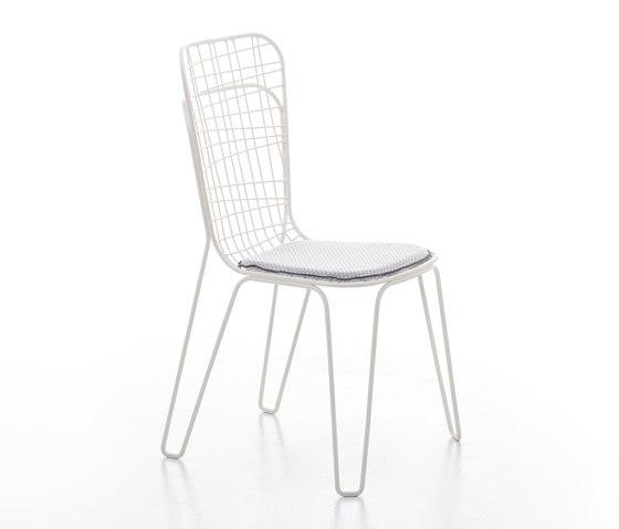 InOut 875 von Gervasoni | Restaurantstühle