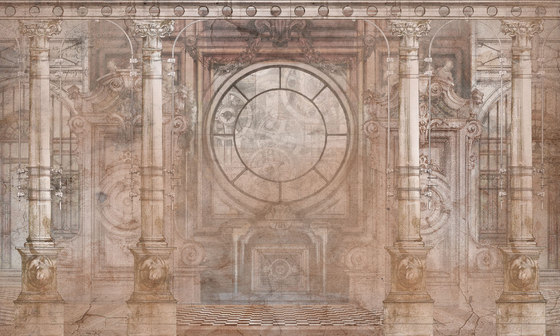 Barocco de WallPepper | Revestimientos de paredes / papeles pintados