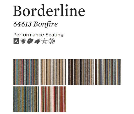 Borderline by CF Stinson | Upholstery fabrics
