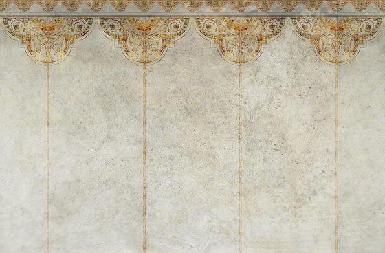 Neoclassic maya de WallPepper | Revestimientos de paredes / papeles pintados