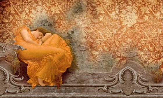 Ninfa dormiente de WallPepper | Revestimientos de paredes / papeles pintados