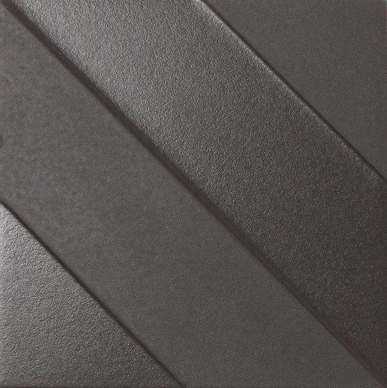 Shapes | Transverse 4 Luce di Dune Cerámica | Piastrelle ceramica