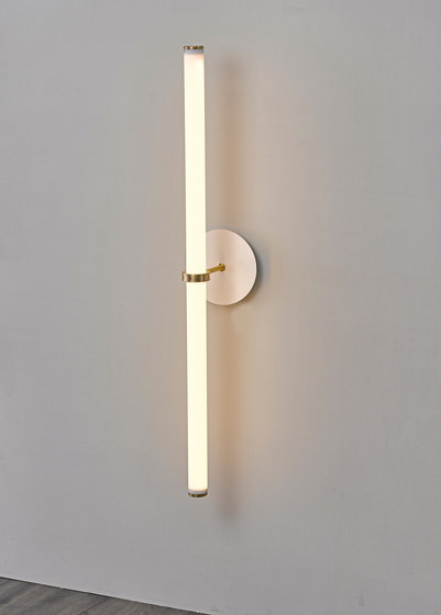 Light Object 014 di Naama Hofman | Lampade parete