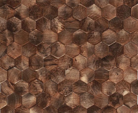 Dune Mosaics | Corten by Dune Cerámica | Metal tiles