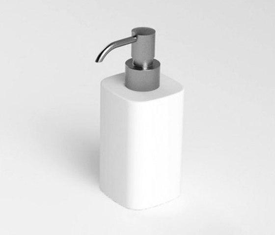Dosificador de jabón Smooth de Rexa Design | Dosificadores de jabón