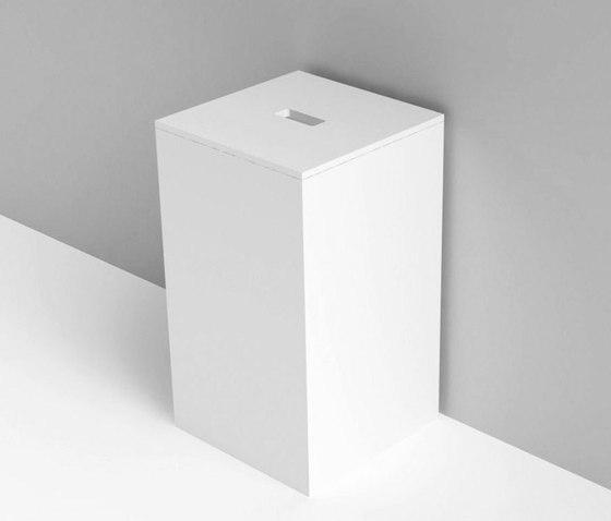 Unico Cesto ropa sucia de Rexa Design | Cestas de ropa
