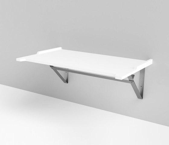 Ergo_nomic Shelf by Rexa Design   Bath shelves