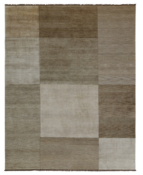 Abstract - Kasimir pebble by REUBER HENNING | Rugs