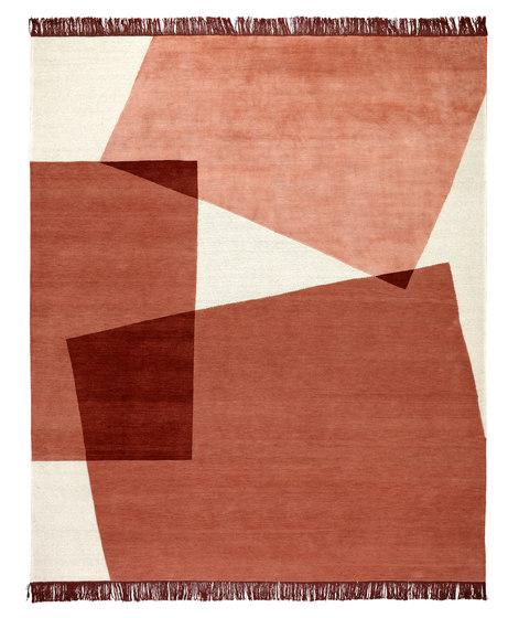 Abstract - Max Chili von REUBER HENNING | Formatteppiche