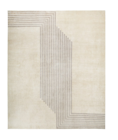 Classic - Bizet ivory by REUBER HENNING | Rugs