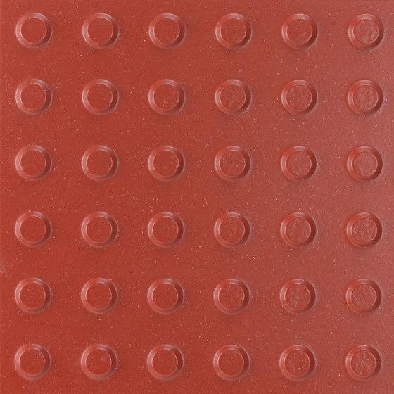 park rojo by Grespania Ceramica | Ceramic tiles