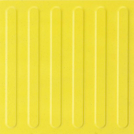 Center amarillo de Grespania Ceramica | Baldosas de cerámica