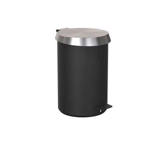 Pedal Bin 350 by Frost | Waste baskets