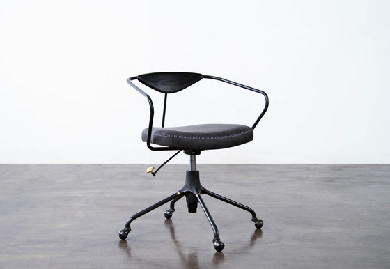 AKRON DESK CHAIR by District Eight | Chairs