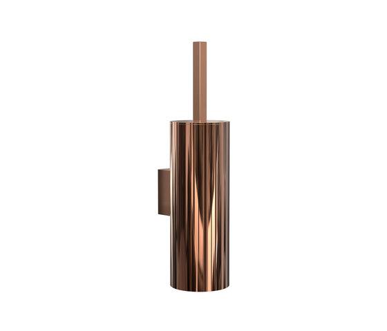 Quadra Toilet Brush 4 by Frost | Toilet brush holders