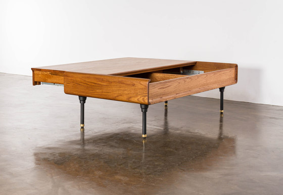 DISTRIKT COFFEE TABLE by District Eight | Coffee tables