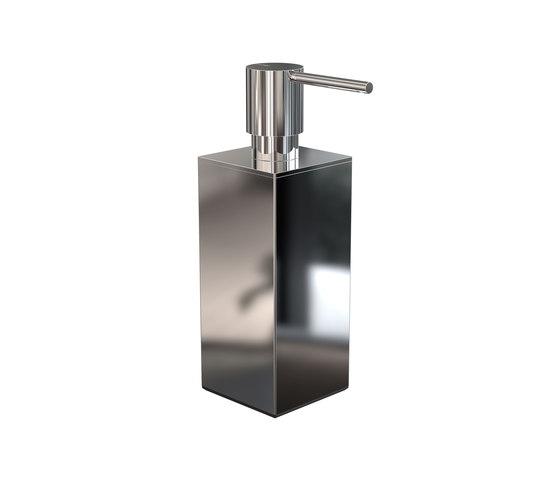 Quadra Soap Dispenser 5 by Frost | Soap dispensers