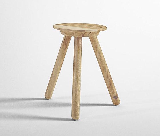 Fonte Stool by Rexa Design | Bath stools / benches