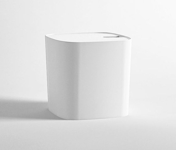 Fonte Laundry Basket by Rexa Design | Laundry baskets