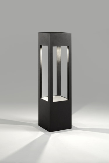 Lantern G1 by Light-Point | Outdoor floor lights