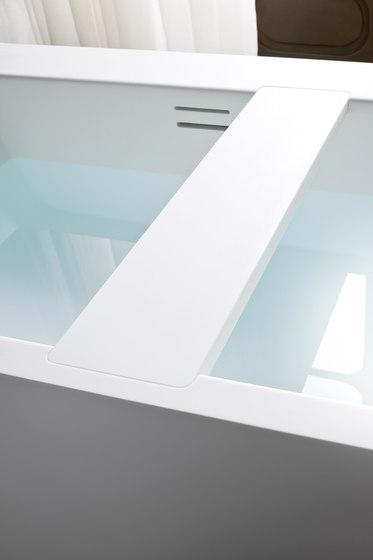 Bathtub Shelf by Rexa Design   Bath shelves