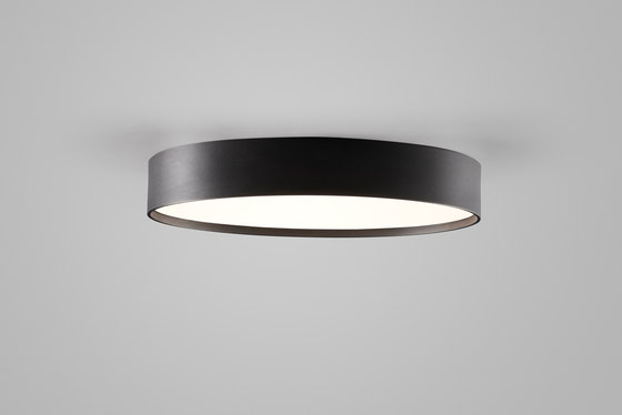 Surface Black by Light-Point | Ceiling lights