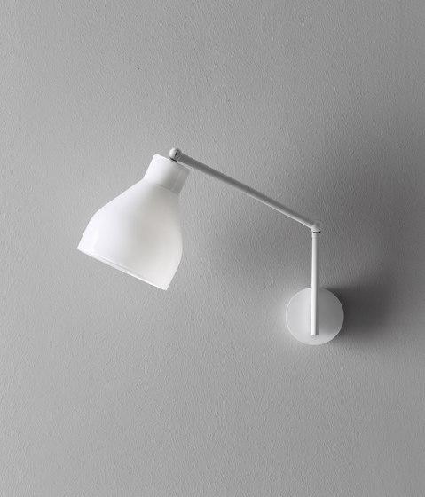 Arm.2 di Rexa Design | Lampade parete