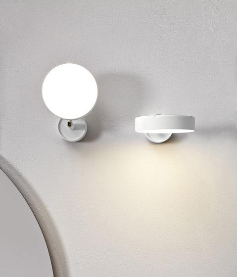 Circle di Rexa Design | Lampade parete