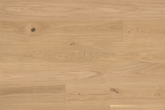 Silverline Edition Oak Avorio 35 by Bauwerk Parkett   Wood flooring