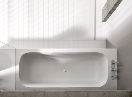 Hammam by Rexa Design | Bathtubs