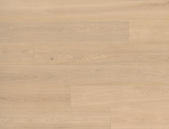 Silverline Edition Oak Farina 14 by Bauwerk Parkett | Wood flooring