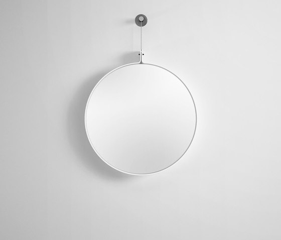 Hammam mirror by Rexa Design | Bath mirrors