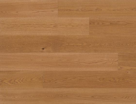 Silverline Edition Oak Gold 14 by Bauwerk Parkett | Wood flooring