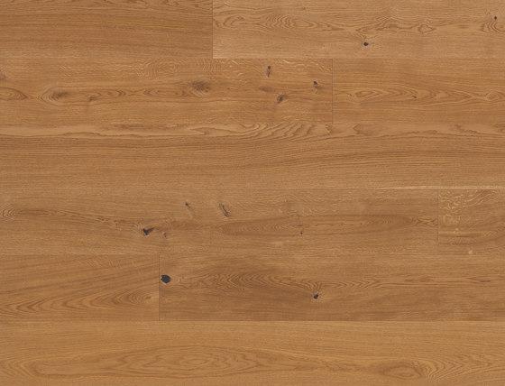 Silverline Edition Oak Gold 35 by Bauwerk Parkett   Wood flooring