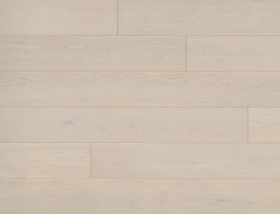 Silverline Edition Oak Silver 14 by Bauwerk Parkett | Wood flooring