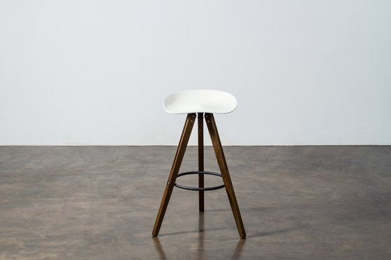 Theo tractor bar stool by District Eight | Bar stools