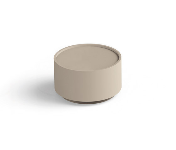 Dedalo by Pianca | Side tables