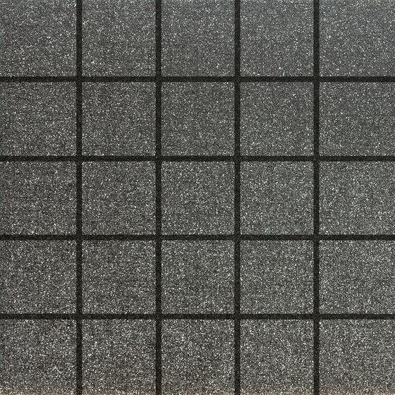 Nexo Noam Negro de Grespania Ceramica | Mosaicos de cerámica