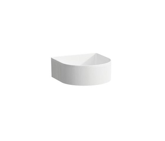 Sonar | Washbasin bowl by Laufen | Wash basins