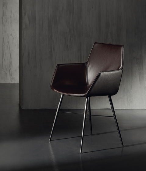SELTZ by Acerbis | Chairs