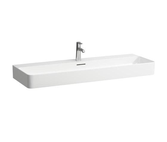 Val | Washbasin by Laufen | Wash basins