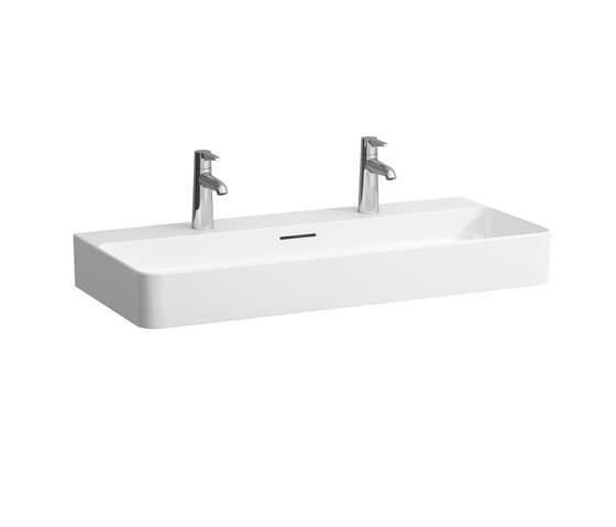 Val | Washbasin by Laufen | Wash basins