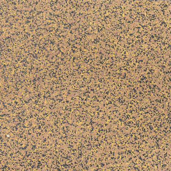 Panorama Cork & Color | Jupiter by Mats Inc. | Recycled rubber