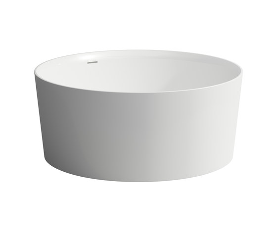 Val | Bathtub by Laufen | Bathtubs